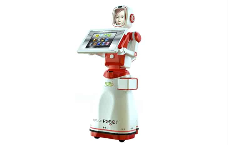 Robot-FURo-Square-Design