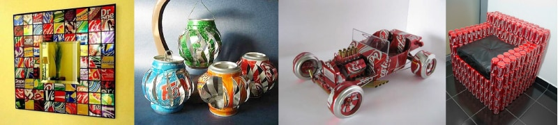 Latas-de-refresco-diy