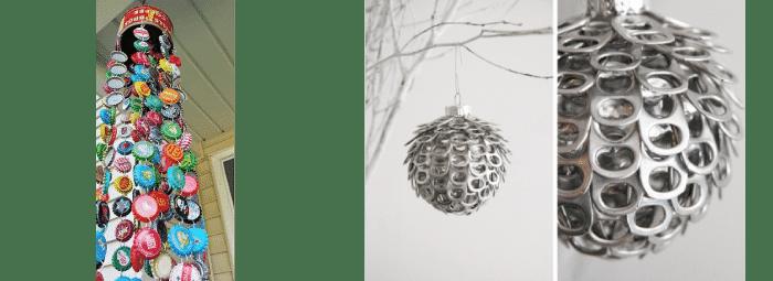 Objetos-decorativos chapas y anillas