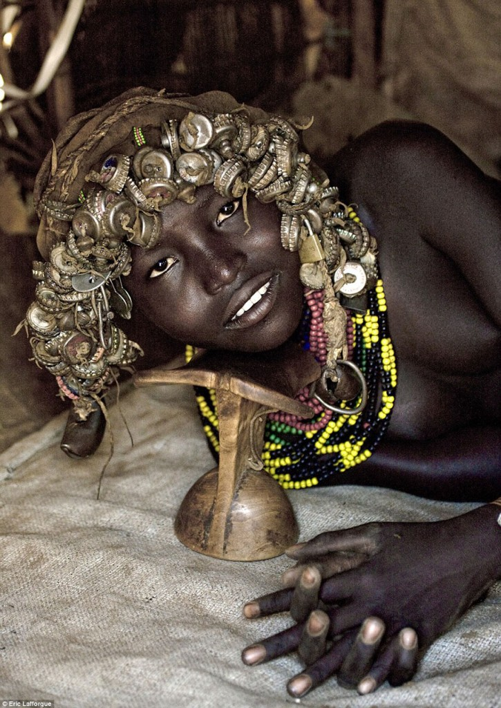 tribu-daasanach