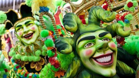 Carnaval-ecológico