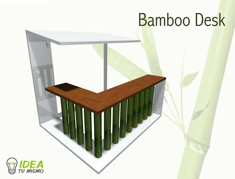 Escritorio-bambu