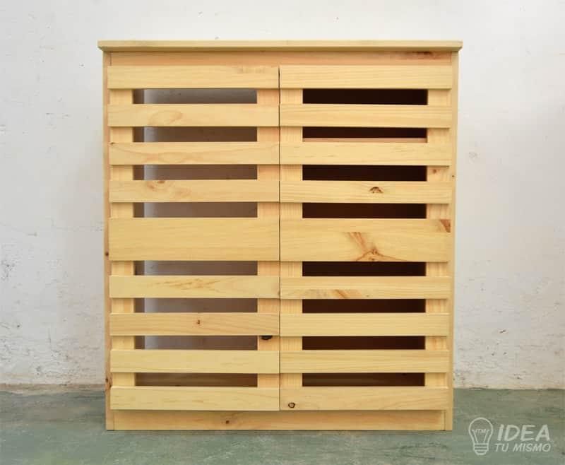 Mueble-madera