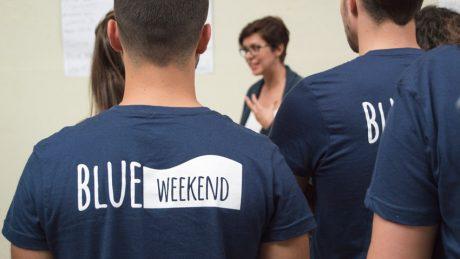 Blueweekend