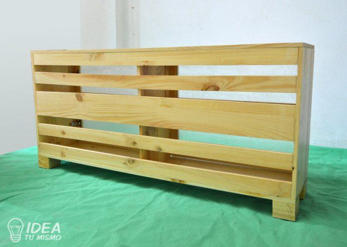 Mueble-coomoda