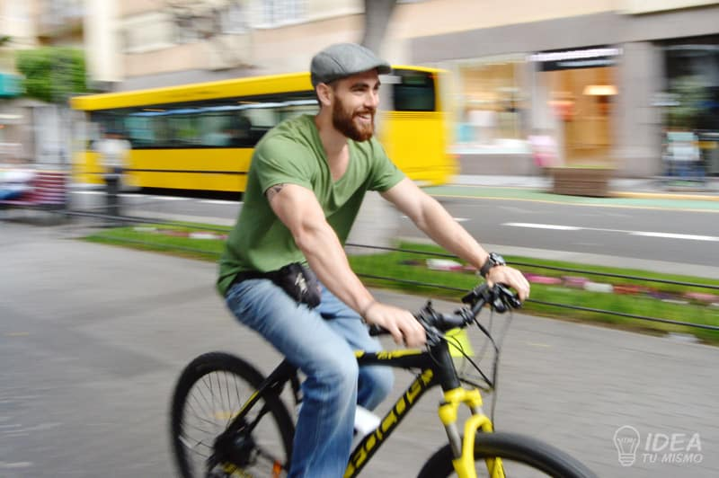 Alberto-Bachiller-bicicleta-electrica-medio-ambiente