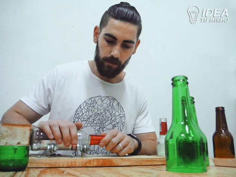 Cortar-botellas-cristal