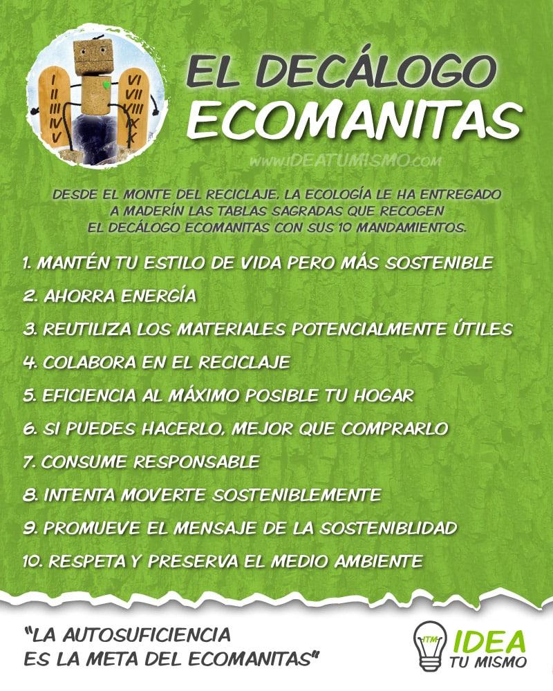 Decálogo-Ecomanitas