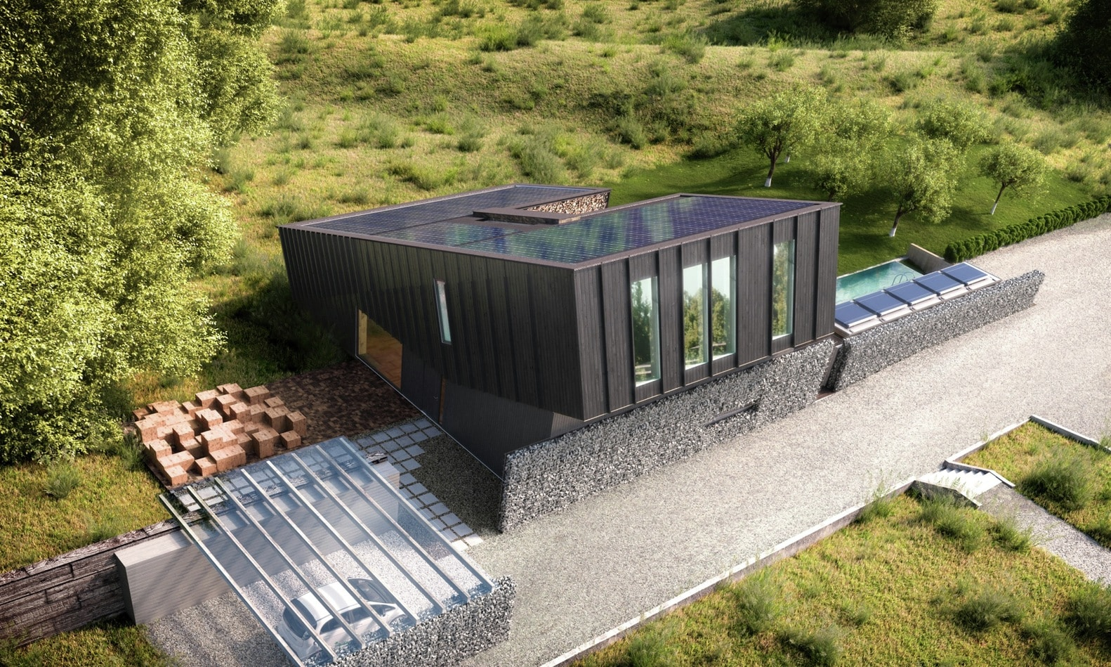 ZEB-House