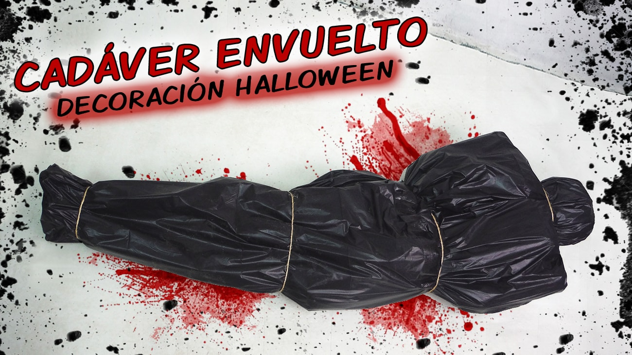 Cadaver-Halloween