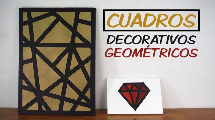 Cuadros-decorativos-geometricos
