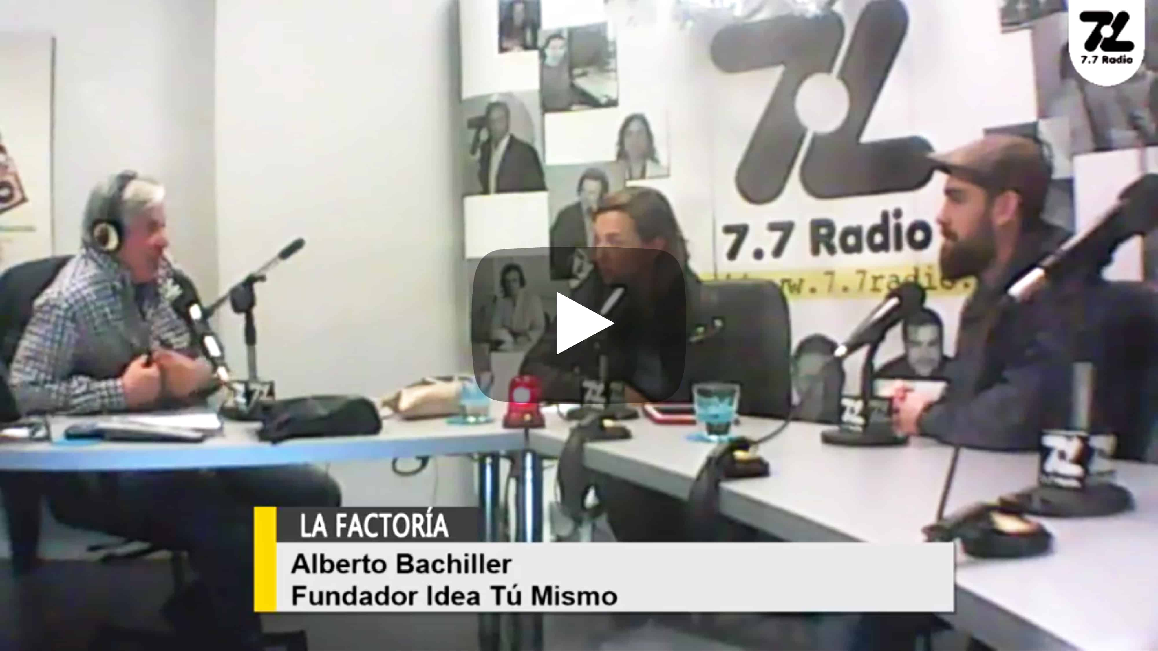 Idea-Tu-Mismo-Radio