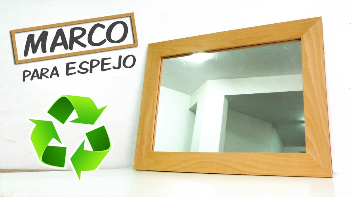 Marco-Espejo