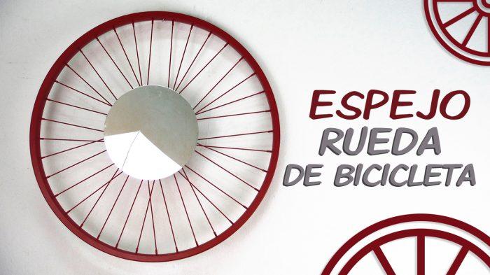 Espejo-rueda