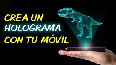 holograma-con-el-movil