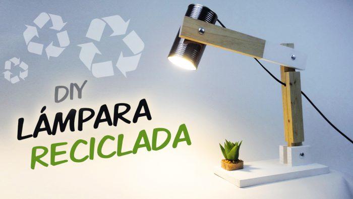 lampara-reciclada