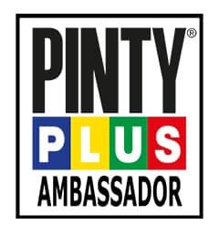 PINTYPLUS-Embajador