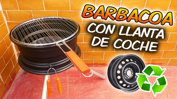 Barbacoa-casera