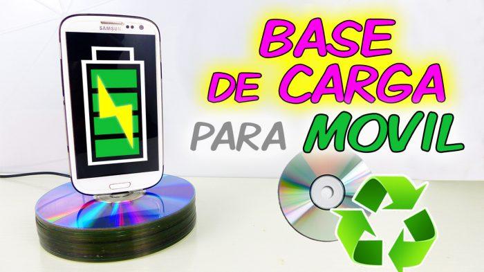 Base-Carga-movil