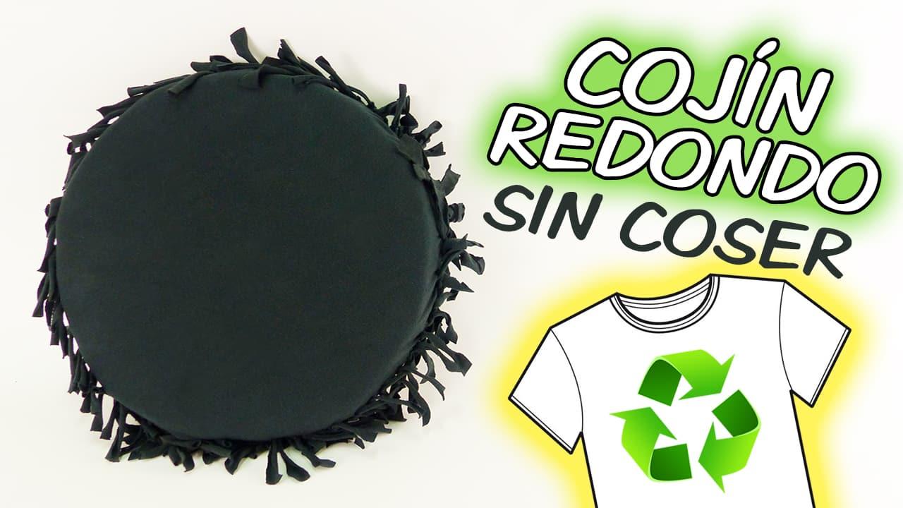 Cojin-Redondo