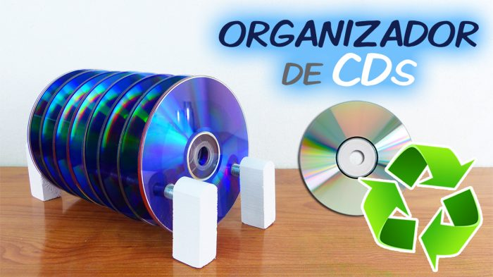 Organizador-CDs