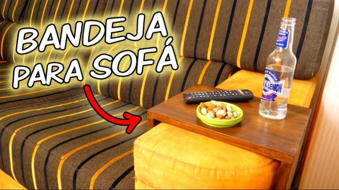Bandeja-sofa
