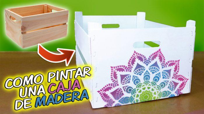 Pintar-cajas-de-fruta