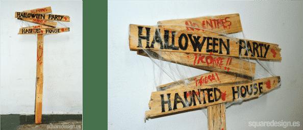 Letrero-Halloween