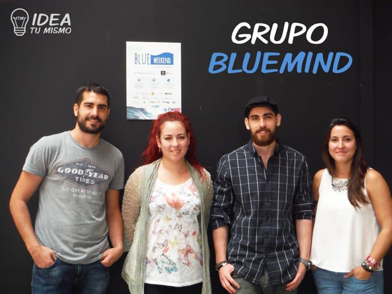 Grupo Blue Mind Blueweekend