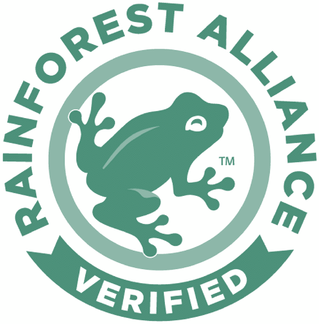 rainforest-alliance-verified