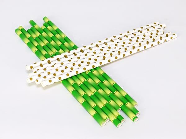 Pajitas-biodegradables